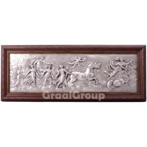 Картина «Аполлон на колеснице в небе»