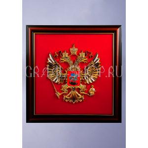 Большой «Герб России» в кабинет