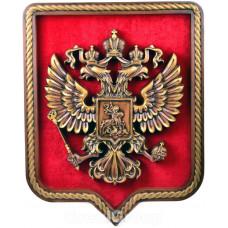 Большая картина «Герб России»