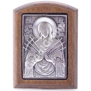 Пр.Богородица Семистрельная